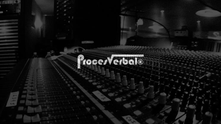 ProcesVerbal Studio